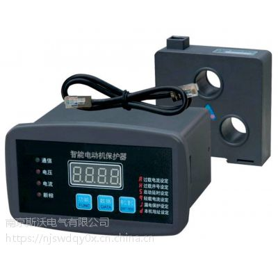 CDP-M10-5B低压电动机保护测控装置南京斯沃电气