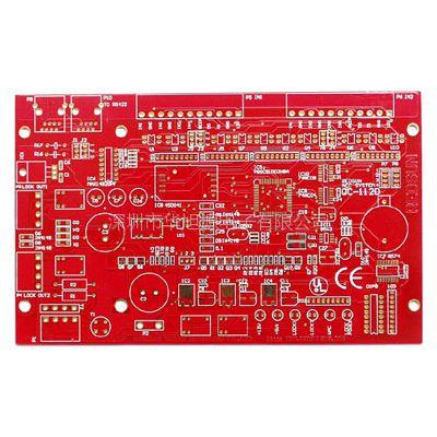 PCB电路板在接单生产