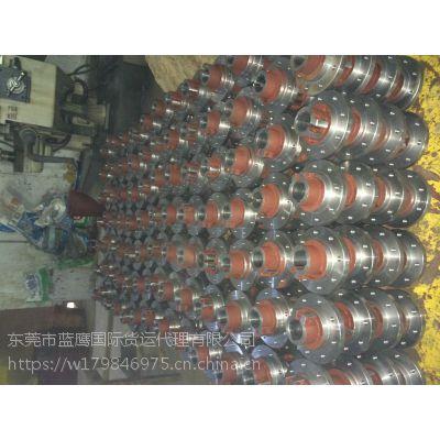 大陆广州寄设备配件发快递到台湾走空运什么价格蓝鹰物流