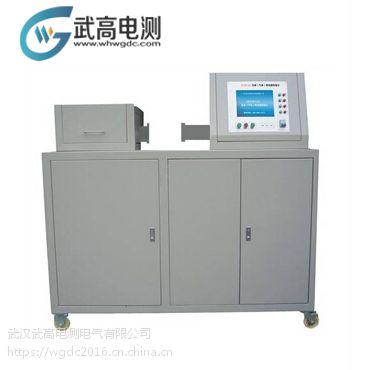武高电测WDQT-2000瓦斯继电器校验仪