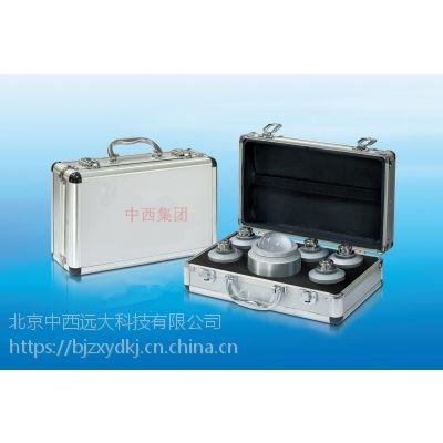 中西(LQS特价)标准椭圆柱(圆度仪) 型号:XD13-Y9025C-10uM库号:M243126