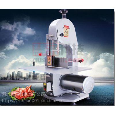 慧采 商用台式剁骨机 QG-310 效率高 能耗低 使用稳定 切肉机