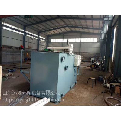 卤制品化冻水处理设备