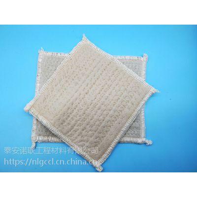 纳基膨润土防水毯厂家直销 高膨胀性 膨润土防水毯