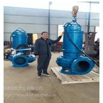 博山产-JDWQ铰刀切割排污泵,切割排污泵选型