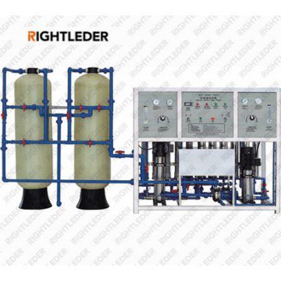 印染纺织行业用软化水设备 锅炉软化水设备 软化水装置