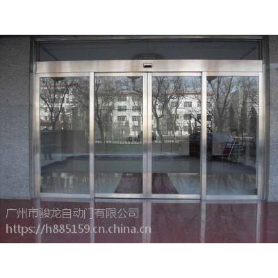 龙城维修电动平移门,自动玻璃门都有哪些感应