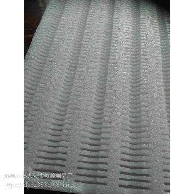 珍珠棉EPE电镀件包装