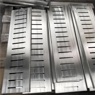 金聚进 不锈钢排污格栅板 多型号格栅沟盖板 批发 价格