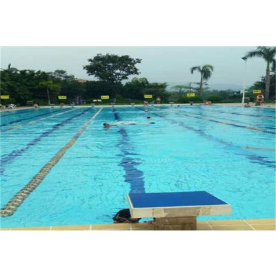游泳池水处理公司重力式水处理设备碧源by游泳池水循环