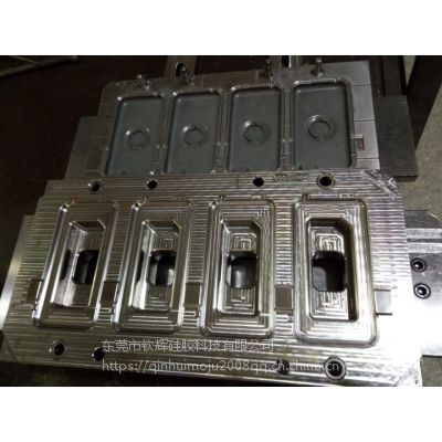 东莞磊朗精密硅橡胶模具制品 供应开发精密背夹手机壳手机用品模具