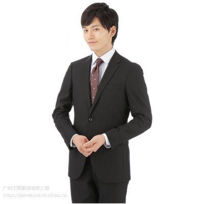 深圳商务西装定制,南山区职业西服定做,专业量身定做西服,做工精细