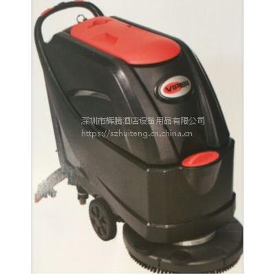 viper威霸AS5160T 手推式洗地机