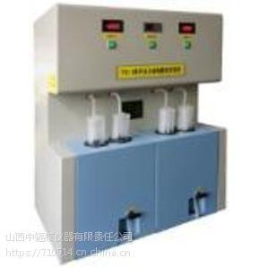 中国辐射防护研究院厂家直销TE-3水中氚自动电解浓缩装置
