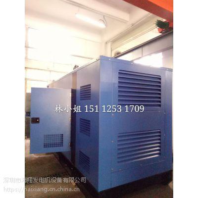 厂家直销发电机组、静音箱发电机组出售租赁
