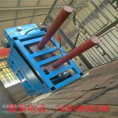 60吨立式打包机厂家制作