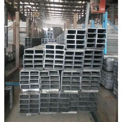 生产各种材质方管-矩形管方管-特殊规格定尺方管 定尺无缝方管16mn