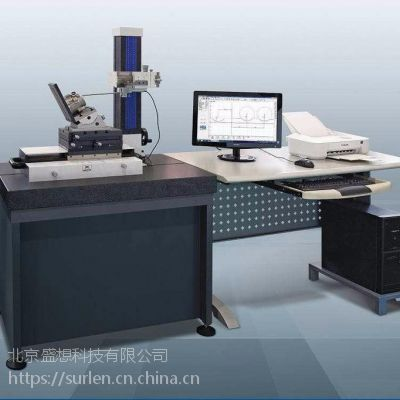 surlaser I型 球面轮廓测量仪 三维测量