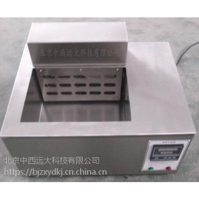 中西(LQS厂家)恒温水槽 型号:TS-SD-30库号:M203016