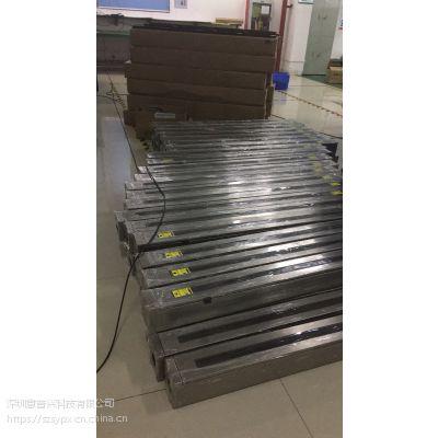 深圳意普红外光栅车辆自动分离、计数、存在、分类检测、确定车头间距用于不停车ETC系统车辆分离