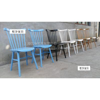 浦东餐厅桌椅,可定做北欧风主题西餐厅饭店美食城餐饮桌椅生产厂家