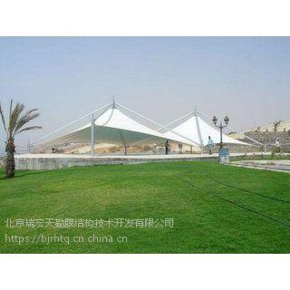 北京游泳池膜结构专业承包