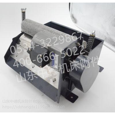 承德客户定制中德牌ZDe系列磁性分离器