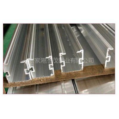 焊接铝件 铝制品加工 货架连接角件 三通打孔