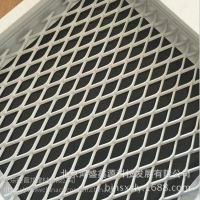 厂价铝网板