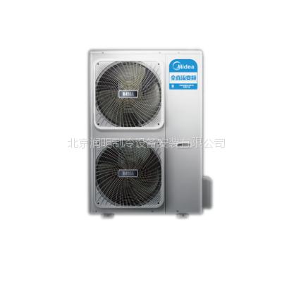 北京朝阳区美的TR+s系列全能家庭中央空调厂家销售