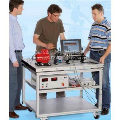 机械故障诊断模拟教学试验台(PT800)