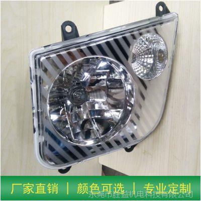 批发汽车LED大灯 电动车前照灯批发 汽车led前大灯超高亮远近光灯