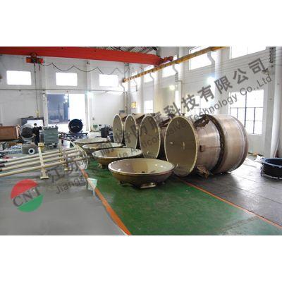 铁氟龙喷涂反应釜、性能优越,喷涂铁氟龙质量有保障