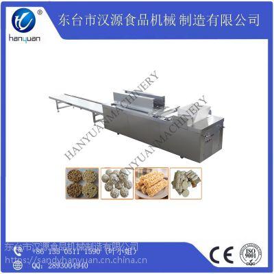 厂家直销汉源HY-ML250米花糖模具连续冲压成型机