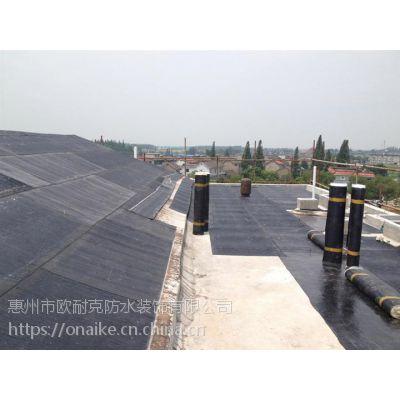 惠州市马安第一家有自己厂房商标品牌的实力防水补漏技术公司