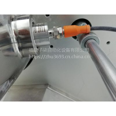 IFM,易福门,IFC200,电感式传感器 IFB2004BARKG/M/US-104-DRS