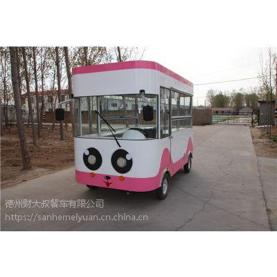 天津麻辣烫车需要多少钱