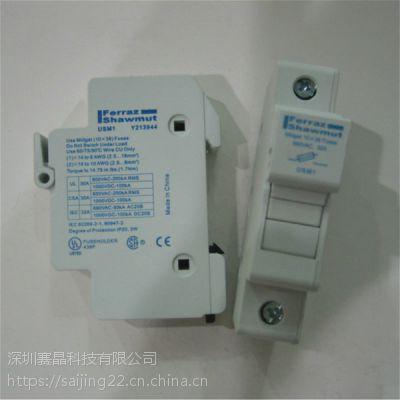 Q221596 14.5 URD94TDF1900 熔断器 现货 ferraz