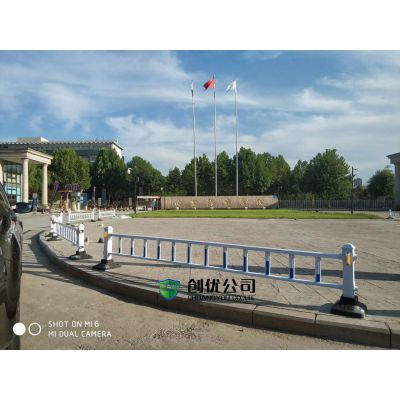 交通防护栏 市政园林防护栏 道路安全隔离栏 道路护栏 厂家直销