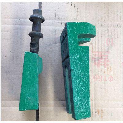 供应安阳斜铁 安阳一级精刨钢板斜铁 安阳国祥专业生产斜铁