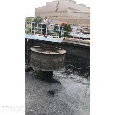 西青西营门抽泥浆 抽污水 清掏污水井化粪池(二十四小时服务)