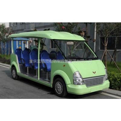 重庆地区燃油观光车