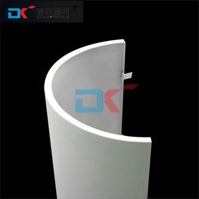贵州门头包柱铝单板 氟碳包柱铝单板批发价