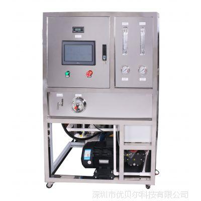 YB-SWRO-8000L厂家小型海水淡化水处理设备船用造水机装置8t/d