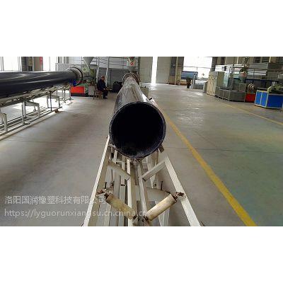 供应山西省超高分子量聚乙烯管道生产加工厂家