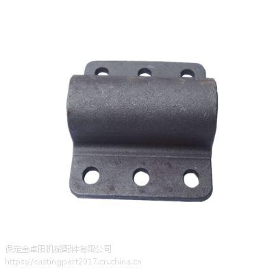 保定金卓阳供应定制粘土砂灰铁铸造