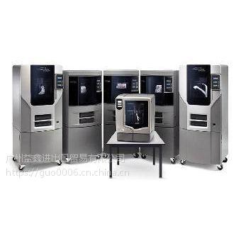 上海3D打印机进口报关需要多久费用