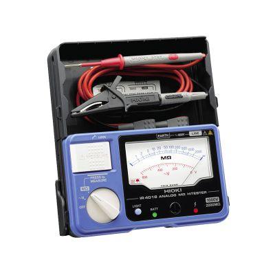 HIOKI日本日置IR4018-20兆欧表绝缘电阻仪表单量程测试电压51000V