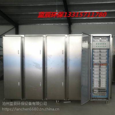 注塑车间废气处理厂家uv光解净化设备价格