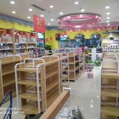 JB杰宝货架网式展示货架批发食品柜食品盒货架仓库式超市货架工厂货架